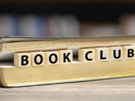 Books for Lunch:  a little history, a lot of fun
