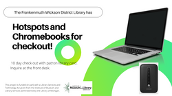 hotspots and chromebooks check out ad