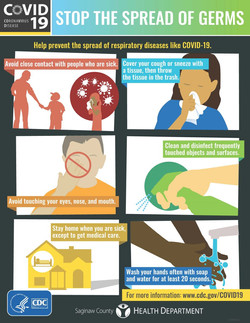 Stop_the_Spread_of_Germs CDC Saginaw Co