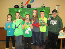 Tween March Madness