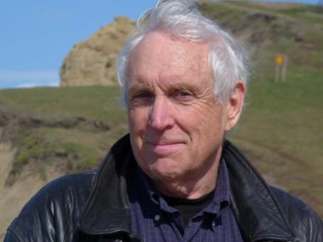 Featured Writer Stephen Dobyns