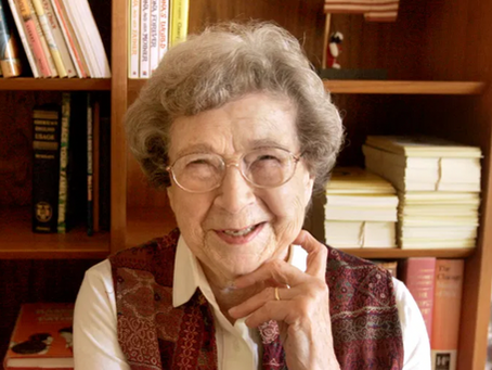 Remembering literary luminaries Beverly Clary and Larry McMurtry