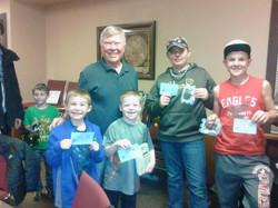 Maker Day Winners