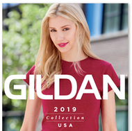 Gildan- Standard Tees