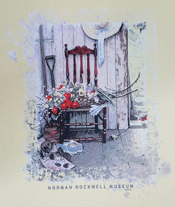 The best way to remember your trip to the _norman_rockwell_museum this summer is to walk away wearin
