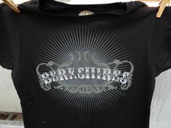 Berkshires Black