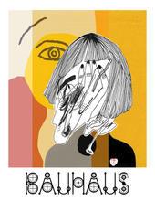 Bauhaus Mood Board
