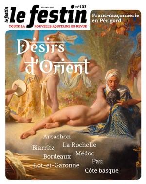 Le Festin - édition automne 2017