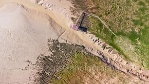 Lancement d'activité: Images aériennes par drone!