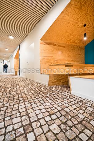 La Chambre de Métiers et de l'Artisanat de la Savoie