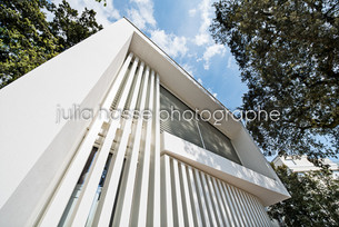 Une villa à Royan