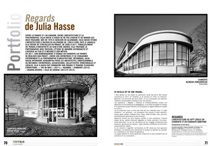 Publication ARCADES en Poitou-Charentes #5
