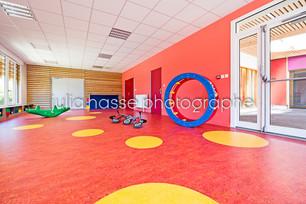 L'école élémentaire Borie d'Arles dans toutes ces couleurs!