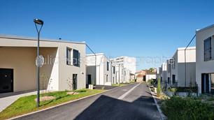 Programme de logements LOGELIA