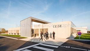 CEISE Charente