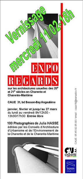 REGARDS Charente + Charente Maritime à Angoulême