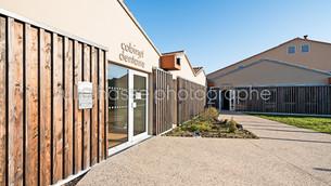 Une nouvelle Maison de santé pour Bonneuil-Matours!