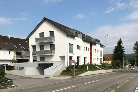 MFH Chratzstrasse