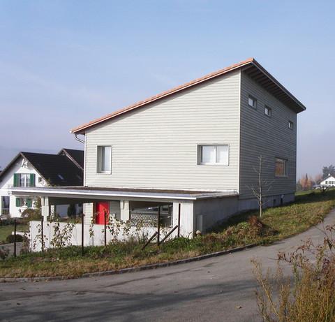 EFH Seilerstrasse
