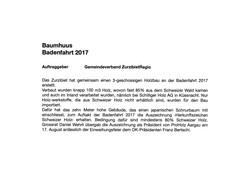 Badenfahrt17