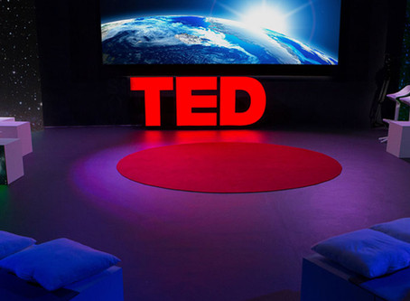 10 Ted Talks to Get You Through Quarantine