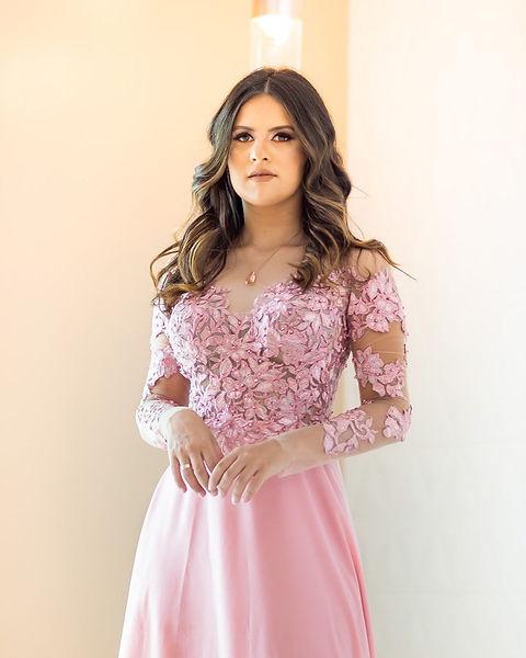 Atelier Leo Xavier/ madrinhas/ vestidos de festa rosê/ alta costura