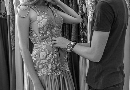 vestidos sob medida atelier leo xavier vestidos de festa alta costura