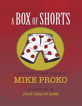 A Box of Shorts