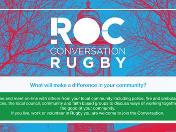 ROC Conversation Rugby