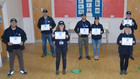 Rugby Street Pastors Commission Another Seven Street Pastors