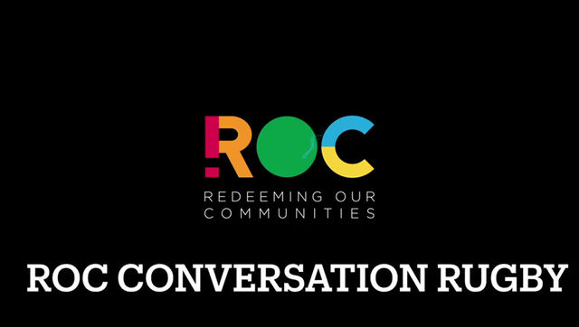 Rugby ROC Conversation - Report Now Available
