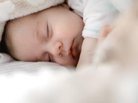 התינוק לא ישן?