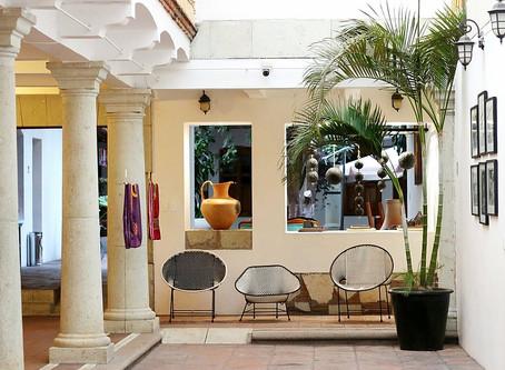 5 Things to love about Nana Vida Hotel Boutique in Oaxaca, México
