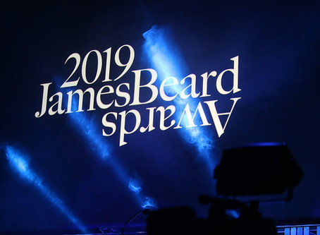 2019 James Beard Awards highlights