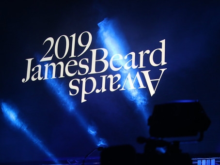 2019 James Beard Awards highlights