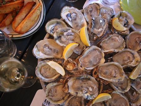 Favorite Spot: Little Cleo's Seafood Legend (Phoenix, Arizona)