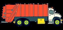 Binway désinfection désodorisation automatique poubelle conteneur container