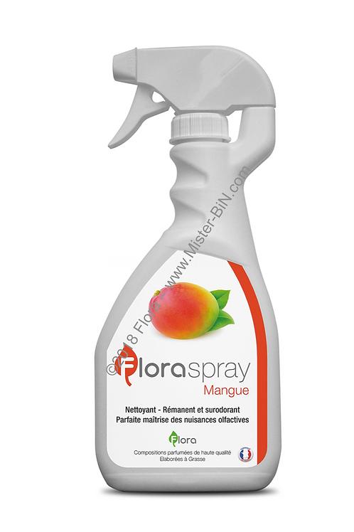Surodorant FLORASPRAY Parfum MANGUE