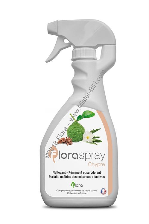 Surodorant FLORASPRAY Parfum CHYPRE