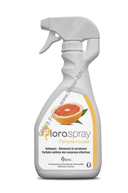 Surodorant FLORASPRAY Parfum PAMPLEMOUSSE