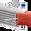 Thumbnail: Cassette de Protection pour PROP'AIR 35 à poser ou à suspendre