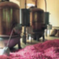 BINWAY FLORASOL FLORASPRAY fabriqués en pays de Grasse