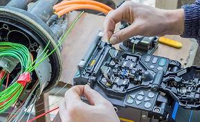 Fiber Splicing.JPG