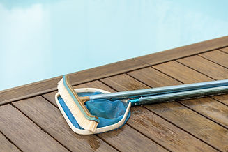 PoolCleaning