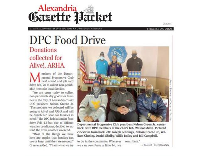 Food Drive Feb. 25 2021.JPG