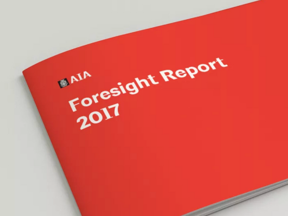 AIA 2014 Foresight Report (pp. 26-27)