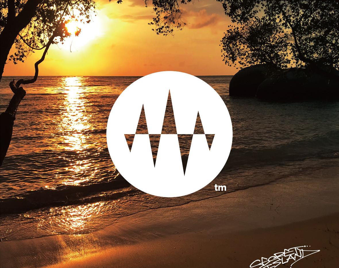 Sunset Side 02.Mellow Beach Wave 2 メロービー