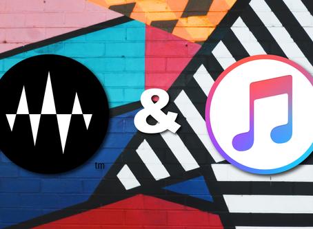 iTunes & iPhoneでFS™を楽しむ方法