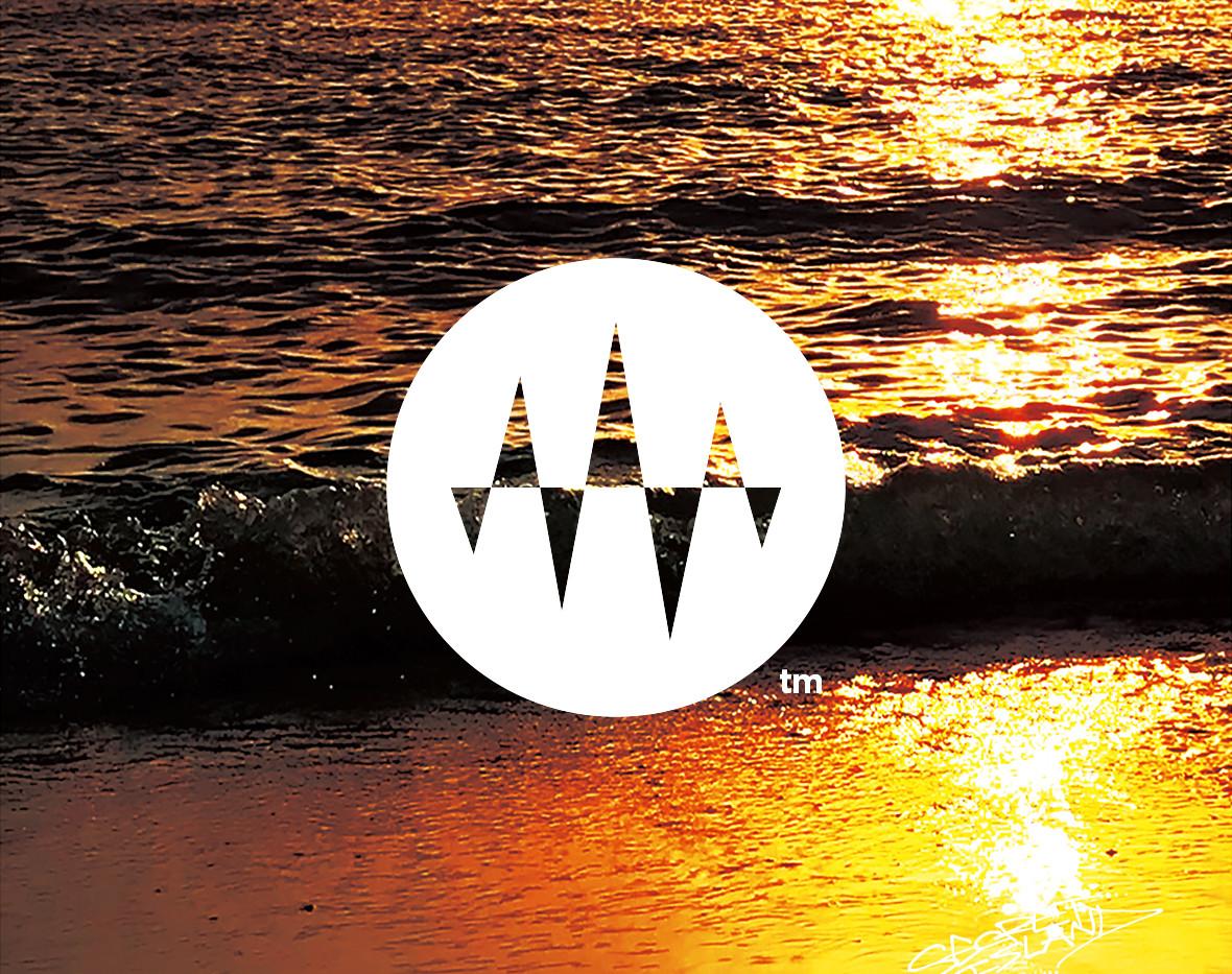 Sunset Side 01.Mellow Beach Wave 1 メロービー