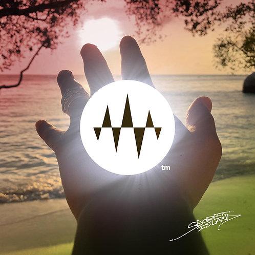 Mellow Beach Wave 2 Remix 【44.1kHz/16bit】